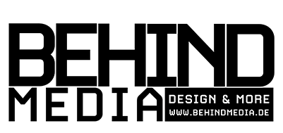 Behindmedia – Design & More